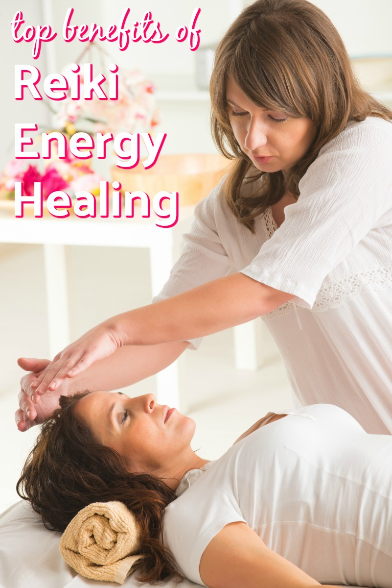 Reiki is a technique used by energy healers that has been around for over a century. Learn what the top benefits of Reiki energy healing are and how it can help you.