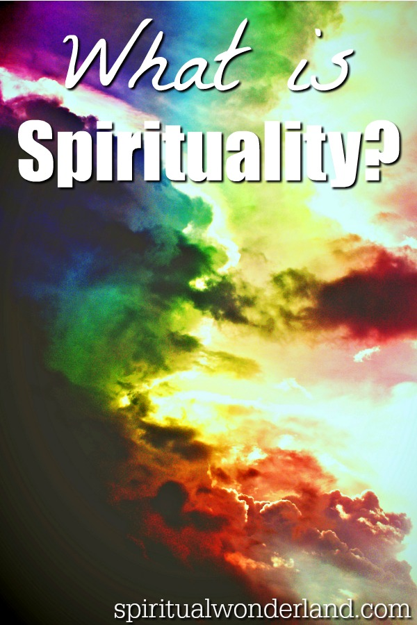 These days, spirituality is something we're hearing more and more about. If you're like most people, you might not be quite sure what that word actually means. It's probably because there has been quite an evolution of the practice in the last several decades. Learn what spirituality means today!